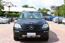 Xe ô tô cũ Mercedes Ml350 2005 giá 780 triệu tại Cả nước