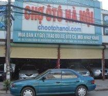 Bán xe Subaru Impreza GL năm 1995, nhập khẩu, chính chủ, giá tốt giá 180 triệu tại Hà Nội