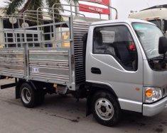 Giá xe tải jac 2.4t, jac 2.4 tấn, xe tải jac 2t4, jac 2,4t, jac 2 tấn 4 giá rẻ trả góp giá 280 triệu tại Tp.HCM