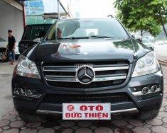 Bán xe Mercedes GL350-BlueTEC đời 2011, màu xám, nhập khẩu chính hãng giá 2 tỷ 150 tr tại Hà Nội