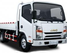 Giá xe tải 2.15 tấn, JAC 2T15, JAC 2 tấn 15, JAC 2.15T trả góp giá rẻ giá 310 triệu tại Tp.HCM