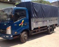 Giá xe tải Veam 2.4 tấn giá 370 triệu tại Tp.HCM