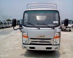 Giá xe tải JAC 1.99 tấn, xe tải JAC 1.99t trả góp giá rẻ giá 370 triệu tại Tp.HCM