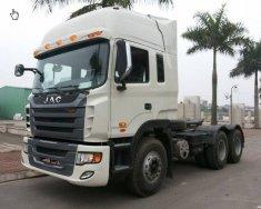 Đầu Kéo Jac 14T HFC4180K2R1T 1 cầu 1 dí giá 680 triệu tại Tp.HCM