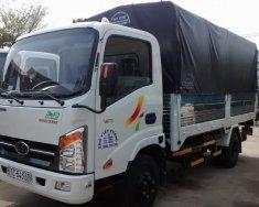 Xe tải Veam 2.4 tấn thùng dài 4m1, xe tải Veam 2.4t, xe tải Veam 2t4 trả góp giá rẻ giá 370 triệu tại Tp.HCM