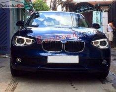 Bán xe BMW 1 Series 116i 2015, màu xanh lam, nhập khẩu chính chủ giá 1 tỷ 50 tr tại Tp.HCM