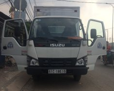 Giá xe tải Isuzu 2.2 tấn trả góp, Isuzu 2.2t, Isuzu 2t2, Izuzu 2 tấn 2 giá 425 triệu tại Tp.HCM