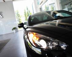 Cần bán gấp Peugeot RCZ sản xuất 2014, màu đen, nhập khẩu nguyên chiếc giá 1 tỷ 500 tr tại Tp.HCM