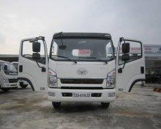 Xe FAW 6,2 tấn cũ giá rẻ chất lượng tốt giá 350 triệu tại Hà Nội