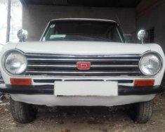 Cần bán xe Nissan Datsun 1000 đời 1980, màu trắng, nhập khẩu giá 80 triệu tại Tp.HCM
