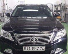 Toyota Camry 2.5 Q 2013 giá 1 tỷ 190 tr tại Điện Biên