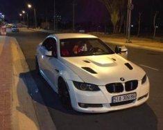 Xe BMW 3 Series 335i sản xuất 2009, màu trắng, nhập khẩu nguyên chiếc giá 1 tỷ 250 tr tại Tp.HCM