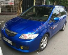 Bán ô tô Mazda Premacy năm 2002, màu xanh lam, giá chỉ 246 triệu giá 246 triệu tại Quảng Ninh