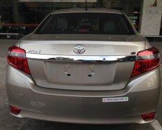 Bán Toyota Vios G 2018, giao xe ngay, giá tốt giá 562 triệu tại Hà Nội