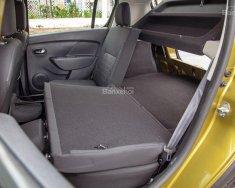 Bán ô tô Renault Sandero Stepway đời 2016, xe nhập khẩu châu âu, giá 620tr giá 620 triệu tại Hà Nội