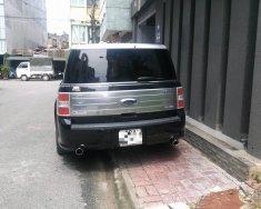 Cần bán xe Ford Flex limited sản xuất 2010, màu đen, xe nhập giá 1 tỷ 800 tr tại Hà Nội