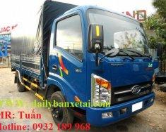 Bán xe tải đời 2016, nhập khẩu chính hãng giá 410 triệu tại Tp.HCM