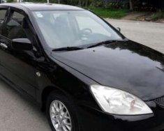 Cần bán xe Mitsubishi Gala S đời 2004, màu đen số tự động, giá chỉ 285 triệu giá 285 triệu tại Tp.HCM