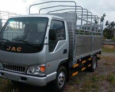 Xe tải JAC 2,4 tấn/ 2.4t/ 2 tấn 4 HFC1030K4 giá tốt giá 380 triệu tại Tp.HCM