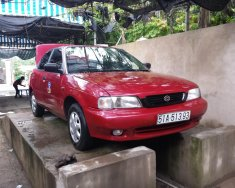 Cần bán Suzuki Baleno 1996, màu đỏ, nhập khẩu nguyên chiếc chính chủ giá 82 triệu tại Tp.HCM