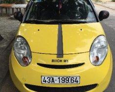 Bán ô tô Chery Riich đời 2011, màu vàng, xe nhập chính chủ, 147 triệu giá 147 triệu tại Đà Nẵng