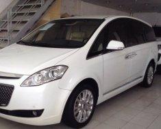 Bán Luxgen Royalounge đời 2012, màu trắng, xe nhập giá 1 tỷ 119 tr tại Tp.HCM