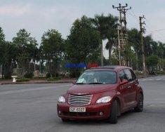 Bán xe Chrysler PTcruise đời 2009, màu đỏ, nhập khẩu nguyên chiếc, 750tr giá 750 triệu tại Hà Nội