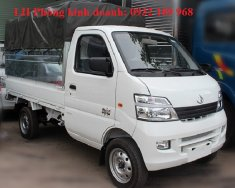 Xe tải Veam Star 850kg thùng nui bạt giá 160 triệu tại Tp.HCM