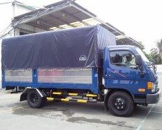 Bán ô tô xe tải 5 tấn - dưới 10 tấn đời 2016, nhập khẩu chính hãng giá 650 triệu tại Tp.HCM