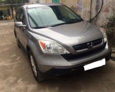 Cần bán Honda CR V 2.4 đời 2008, nhập khẩu chính chủ giá 715 triệu tại Hà Nội