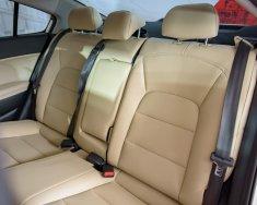 Giá xe Kia K3 - Cerato Sedan 4 chỗ khuyến mãi giảm giá tốt nhất TP. HCM  giá 578 triệu tại Tp.HCM