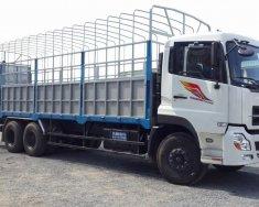 Giá bán xe tải Dongfeng Hoàng Huy B170, B190 8.45 tấn, 8.75 tấn máy Cummins, xe tải thùng, nhập khẩu giá 720 triệu tại Bình Dương