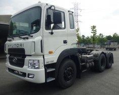 Đầu kéo Hyundai nhập khẩu chính hãng, đầu kéo Hyundai HD700 nhập khẩu chính hãng, giá rẻ- Hotline: 0981 032 808 giá 1 tỷ 470 tr tại Hà Nội