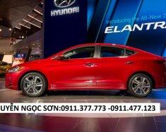 """""""Khuyến mãi sốc""""Hyundai Elantra trả góp 90% giá trị xe, khuyến mãi 60 triệu, liên hệ: 0911.377.773 Ngọc Sơn giá 549 triệu tại Đà Nẵng"""