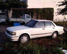 Bán Nissan Datsun 1000 đời 1982, màu trắng, xe nhập giá 26 triệu tại Cần Thơ