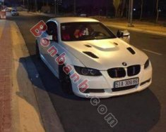 Cần bán xe BMW 3 Series 335i năm 2009, màu trắng, nhập khẩu chính hãng   giá 1 tỷ 250 tr tại Tp.HCM