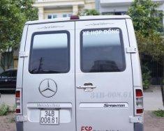Bán xe Mercedes năm 2005, màu bạc, xe nhập, 415 triệu giá 415 triệu tại Hải Dương