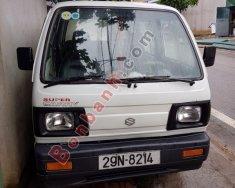 Bán ô tô Suzuki Super Carry Van đời 1997, màu trắng, nhập khẩu, giá 72tr giá 72 triệu tại Quảng Ninh