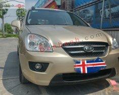 Bán Kia Carens CRDI sản xuất 2008, nhập khẩu chính hãng chính chủ giá 430 triệu tại Hà Nội