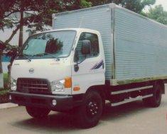 Bán ô tô Hyundai Mighty đời 2016, nhập khẩu giá 670 triệu tại Tp.HCM