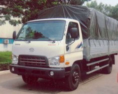 Bán xe tải 5 tấn - dưới 10 tấn đời 2016, xe nhập, giá 670tr giá 670 triệu tại Tp.HCM