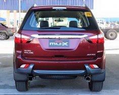 Bán xe ISUZU 7 chỗ SUV ra mắt tháng 7/2016 nhập khẩu nguyên chiếc giá 880 triệu tại Hải Phòng
