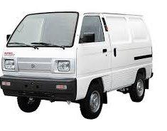 Bán Suzuki Super Carry Van đời 2016, màu trắng - LH Trang: 0904430966 để có giá tốt giá 262 triệu tại Quảng Ninh