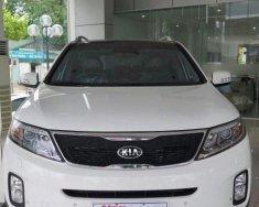 Cần bán xe Kia Sorento DAT 2016, màu trắng giá 934 triệu tại Hà Nội