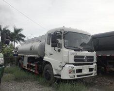 Bán xe chở xăng dầu 6m3, 2 khoang độc lập chỉ 540 triệu giá 540 triệu tại Hà Nội
