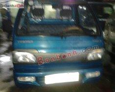 Xe Thaco Towner 750kg đời 2010, màu xanh lam giá cạnh tranh giá 80 triệu tại Tp.HCM