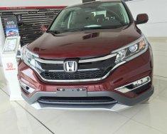 Giá lăn bánh giảm hơn 100Tr - Khi mua Honda CRV 2.4 TG, đủ màu xe tại Đồng Nai giá 899 triệu tại Đồng Nai