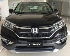 Tặng ngay 80tr { Tiền mặt + phụ kiện chính hãng } khi mua CRV 2017, tại Honda ô tô Biên Hoà giá 899 triệu tại Đồng Nai