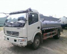 Bán xe xăng dầu Dongfeng 6m3, 3 khoang độc lập, nhập khẩu nguyên chiếc, chỉ 540 triệu giá 540 triệu tại Hà Nội