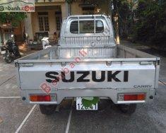 Bán ô tô Suzuki Carry Pro đời 2014, màu trắng, xe nhập, giá tốt giá 228 triệu tại Thái Bình